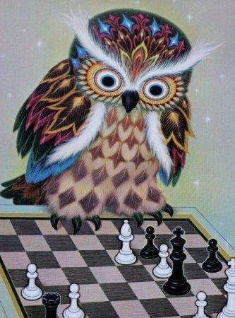 III етап відкритого кубка Сарненського району з шахів 2018року!